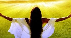 """Walking antennas : """"Meditation is the way to awakening"""", Kundun"""